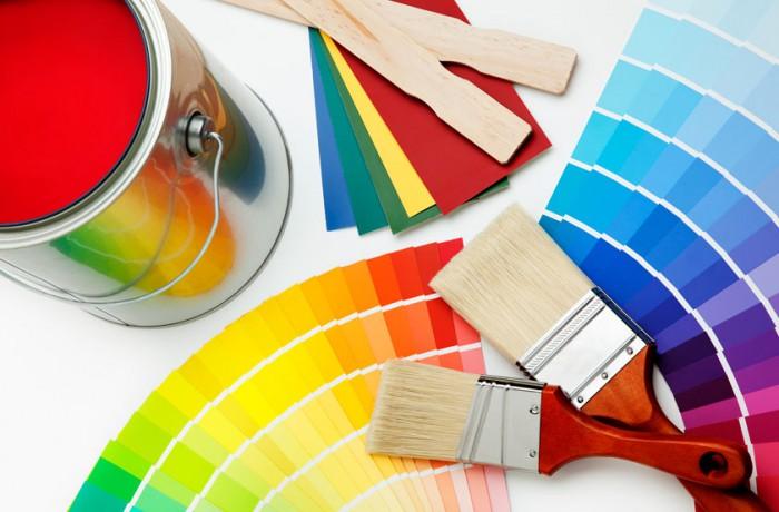 Malerarbeiten (innen/außen)